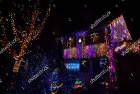 Christmas Lights Ireland Dubliners Decorate Their Homes Christmas Lights Decorations