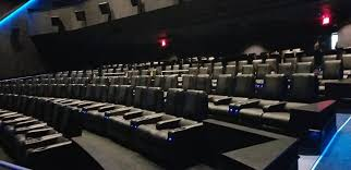 New Dolby Cinema At Amc Loews Lincoln Square Now Open