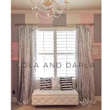 chloe needs sparkle curtains because i need sparkle curtains
