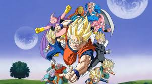 <b>Dragon Ball</b> Z: Battle of Gods (2013) | Events | Melkweg