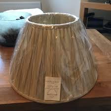 new laura ashley lampshade