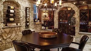 Wine Cellar Room Design How To Create A Dream Wine Cellar Wine Spectator