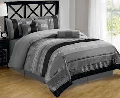 modern comforters modern comforters  piece contemporary