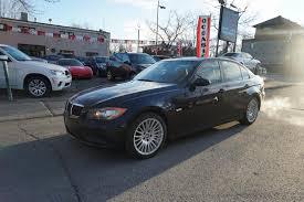 BMW 3 Series bmw 3 series 2007 : BMW 3 Series 2007 with 90,234KM at Laval (near St-Eustache & St ...