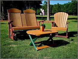 Amish Outdoor Furniture Wilmington Nc Patios Home Decorating
