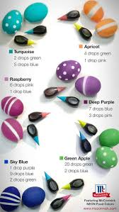 Color Pages How To Dye Easter Eggs Naturally Practically
