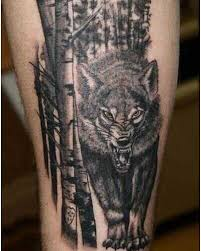 Nejlepší Tetování Wolf Naše Top 10 Czhair Actioncom