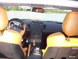 2004 nissan 350z interior. picture of 2004 nissan 350z enthusiast interior gallery_worthy 350z o