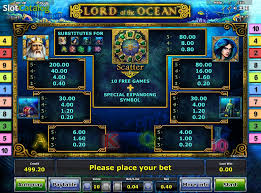 lord of the ocean prsc