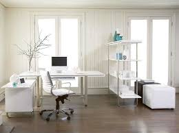 modern white office furniture. Image Of: New White Office Desk Modern Furniture E