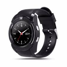 <b>V8 Bluetooth</b> Smart watch <b>Touch Screen</b> Wrist Watch with Camera ...