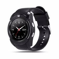 <b>V8 Bluetooth</b> Smart watch <b>Touch</b> Screen Wrist Watch with Camera ...