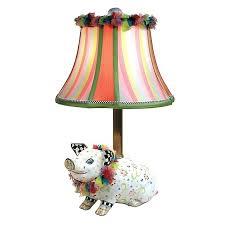 mackenzie childs lamp shade piggy lamp mackenzie childs chandelier lamp shades