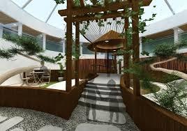Small Picture Zen Garden Indoor Gardening Ideas