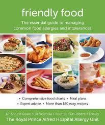 Food Charts In Hospital Friendly Food Anne Swain 9781760524593