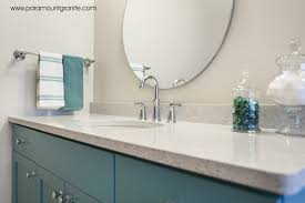 silestone bathroom countertops. Silestone Bathroom Countertops Paramount Granite Blog » Add Some Elegance To Your Bath With A R