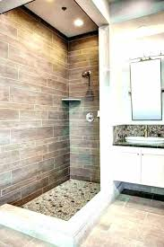 cost to bathroom how a floor re tile replace shower ba