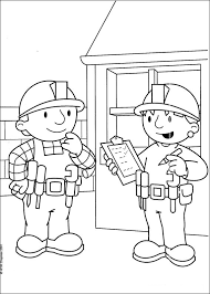 Small Picture nascar coloring pages bob the builder coloring pages Bob the