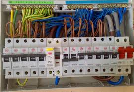 consumer unit change in cardiff and newport how to change a fuse box How To Change A Fuse Box #20