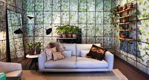 benefits of a plant theme in your house