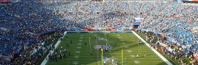 Tiaa Stadium Seating Chart Tiaa Bank Field Jacksonville Tickets Schedule Seating