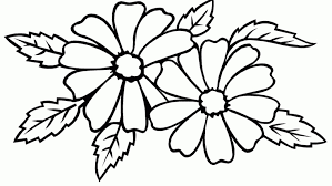 You'll love using my interactive coloring pages to print! Get This Flowers Coloring Pages Kids Printable 4815