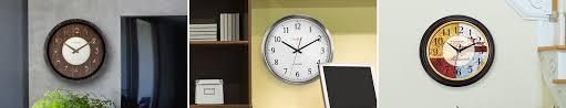 og wall clocks