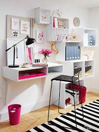Pictures office Modern Transform Blank Wall Into Dream Office Office Depot Home Office Better Homes Gardens