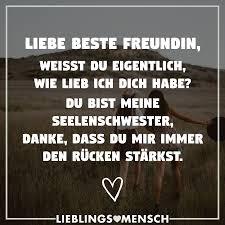 The Best Beste Freundin Sprüche Kurz Tumblr Zitate Freundschaft