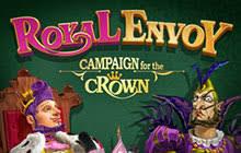Royal Envoy - Campaña para la corona
