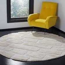 safavieh memphis cream beige rug 6 7 x 6 7