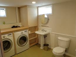 adding a basement bathroom. Amazing Cost Of Adding A Bathroom To Laundry Room 49 For Your Family Home Evening Basement