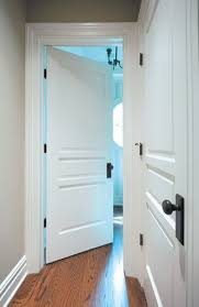white door. Beautiful White White Doors Oil Rubbed Bronze Hardware Premium Doors  Traditional  Interior Doors Huntington Interior Door And Closet Company  Decorating  For P