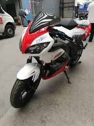 DPX 72V 20AH 1500W Electric Bike Scooter 2018 <b>Hot Sale</b> ...