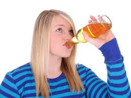 Pantalla High Among Fondos Teenagers Drinking De Underage –