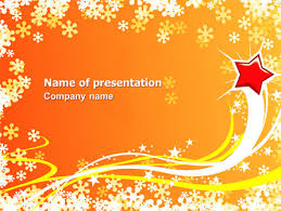 Shiny Theme Presentation Template For Powerpoint And Keynote