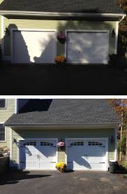 Overhead Door overhead door madison al photographs : 9 best Before & After - What a difference a door makes images on ...