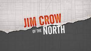 Jim Crow of the North l preview - YouTube