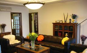 image of living room ceiling lights traditional