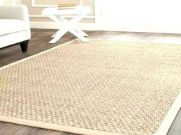 round seagrass rug round rug hand woven natural fiber accents thick jute 8 seagrass rugs soft