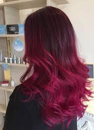 Semi Permanent Hair Dye