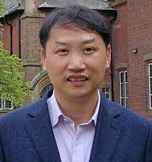 Dr. Qiuwen Chen received the 20th Arthus Ippen Award 2017 | IHE Delft  Institute for Water Education