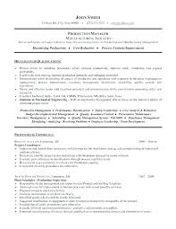 Construction Assistant Project Manager Resume It Project Manager Resume Template