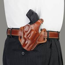 galco fletch concealment paddle holster right