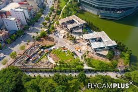 FlycamPlus - Cho thuê flycam - Dịch vụ flycam quay phim chụp ảnh Hà Nội,  HCM & Đà Nẵng