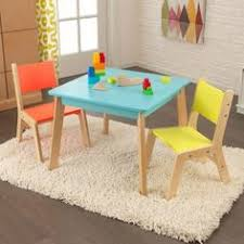 Modern Table \u0026 Chair Set in Highlighter Wooden And Chairs, Toddler Chairs 15 Best table and chairs images   table,
