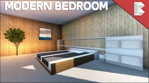 minecraft modern bathroom. Minecraft Modern Bedroom Tutorial Interior Design Series Ep With Bathroom T