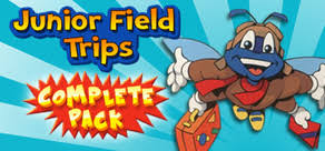 junior field trips junior field trips complete pack package details sg