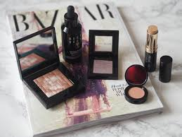 one of my favourite summer beauty must haves from bobbi brown is the telluride highlighter bobbi has a house in telluride colorado and this palette was
