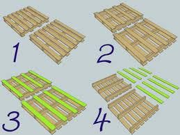 pallet building plans. homely idea free plans for building with pallets 7 ana white pallet